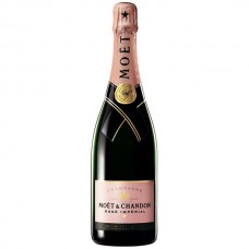 Moët & Chandon Rose Imperial Champagne 750ml