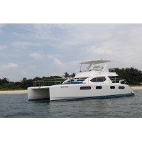 Mikanna Leopard 47 – up to 33 pax