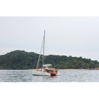 [6pax] Overnight Sailing Holiday in Singapore (choose 2D/1N or 3D/2N package)